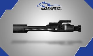 AM-15 BOLT CARRIER GROUP