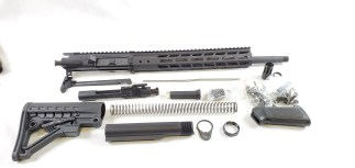 16 350 Legend AR-15 Build Kit