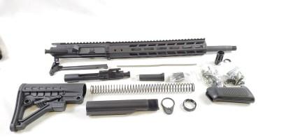 16 350 Legend AR-15 Build Kit