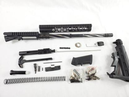The Claw Kit- 16 7.62x39 Seperate