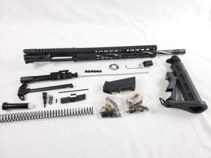 The Claw Kit- 16 7.62x39