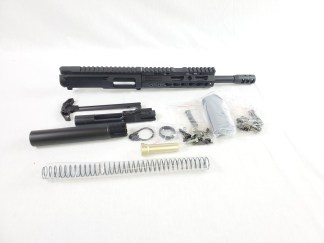 10 9mm Build Kit