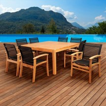 6 adopted patio furniture