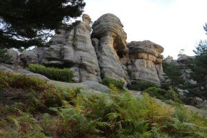 Castroviejo - Ruta de las Cascadas I de Duruelo de la Sierra