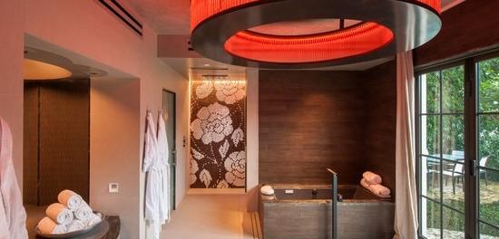 Badbeleuchtung Lichtkonzepte fr Ihr Badezimmer