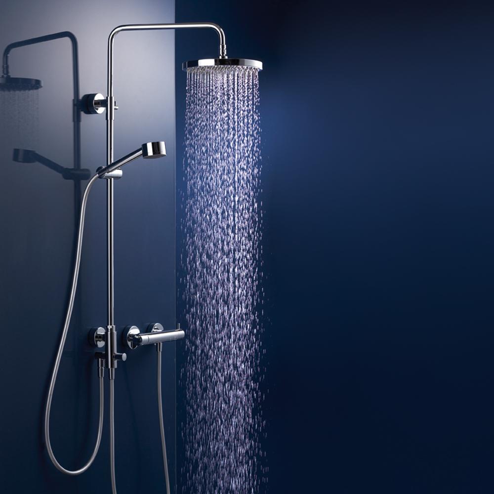 Duschbrause Set Hansgrohe duschsysteme infos und tipps um das richtige duschset zu kaufen