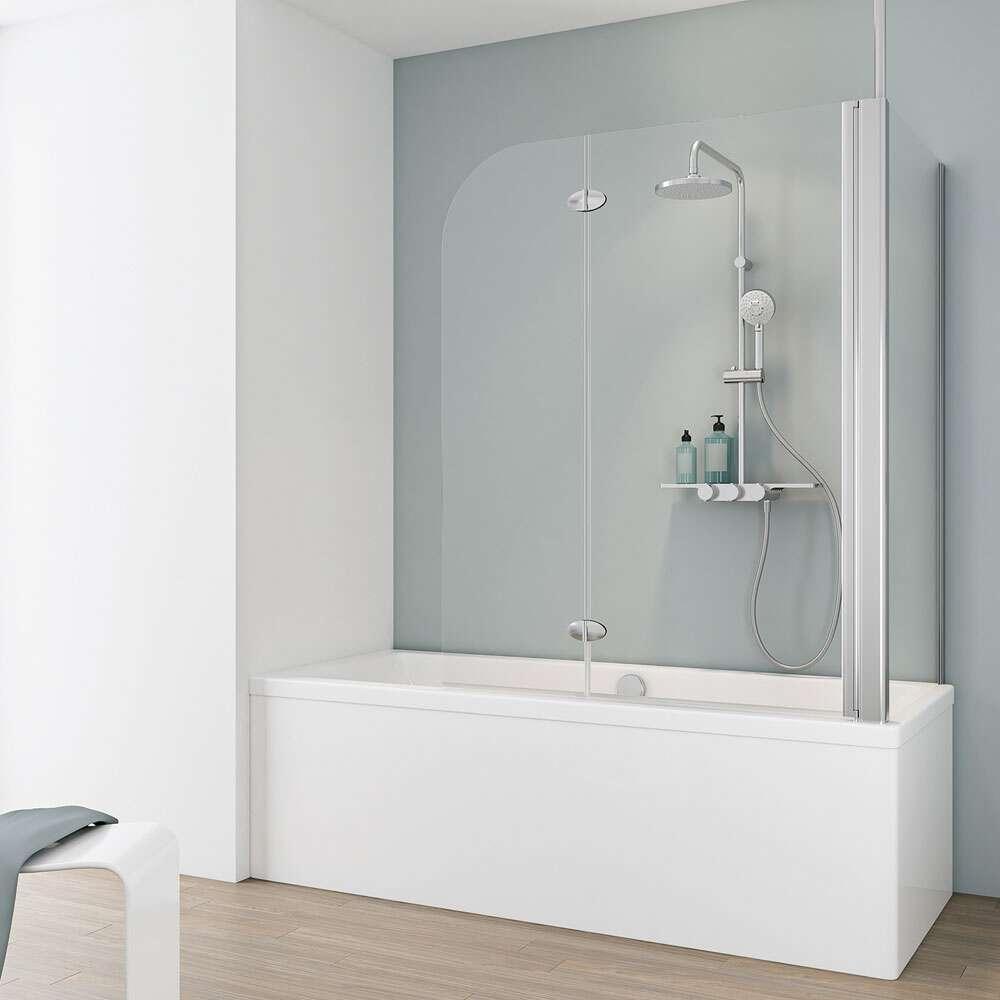 Schulte Garant Badewannenaufsatz, 2