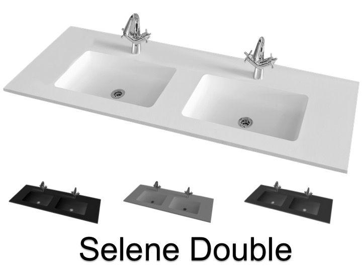 selene double