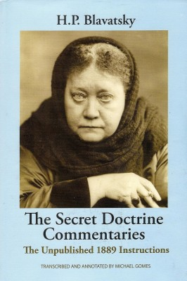 Secret Doctrine Blavatsky Pdf
