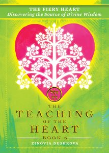 The Teaching of the Heart (Book 6)