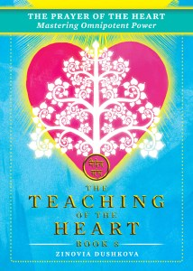 The Teaching of the Heart (Book 8)