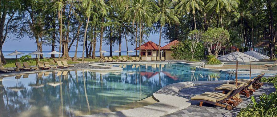 Dusit Thani Laguna Phuket one of the best luxury resorts in Phuket