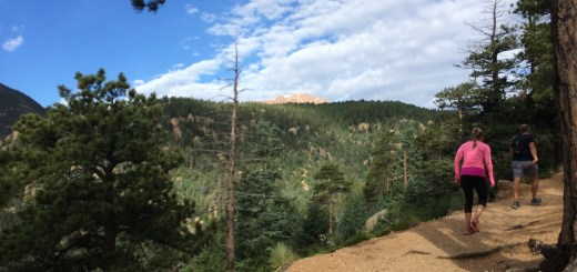 FirstViewOfPikesPeak