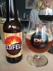 Eldfell Beer
