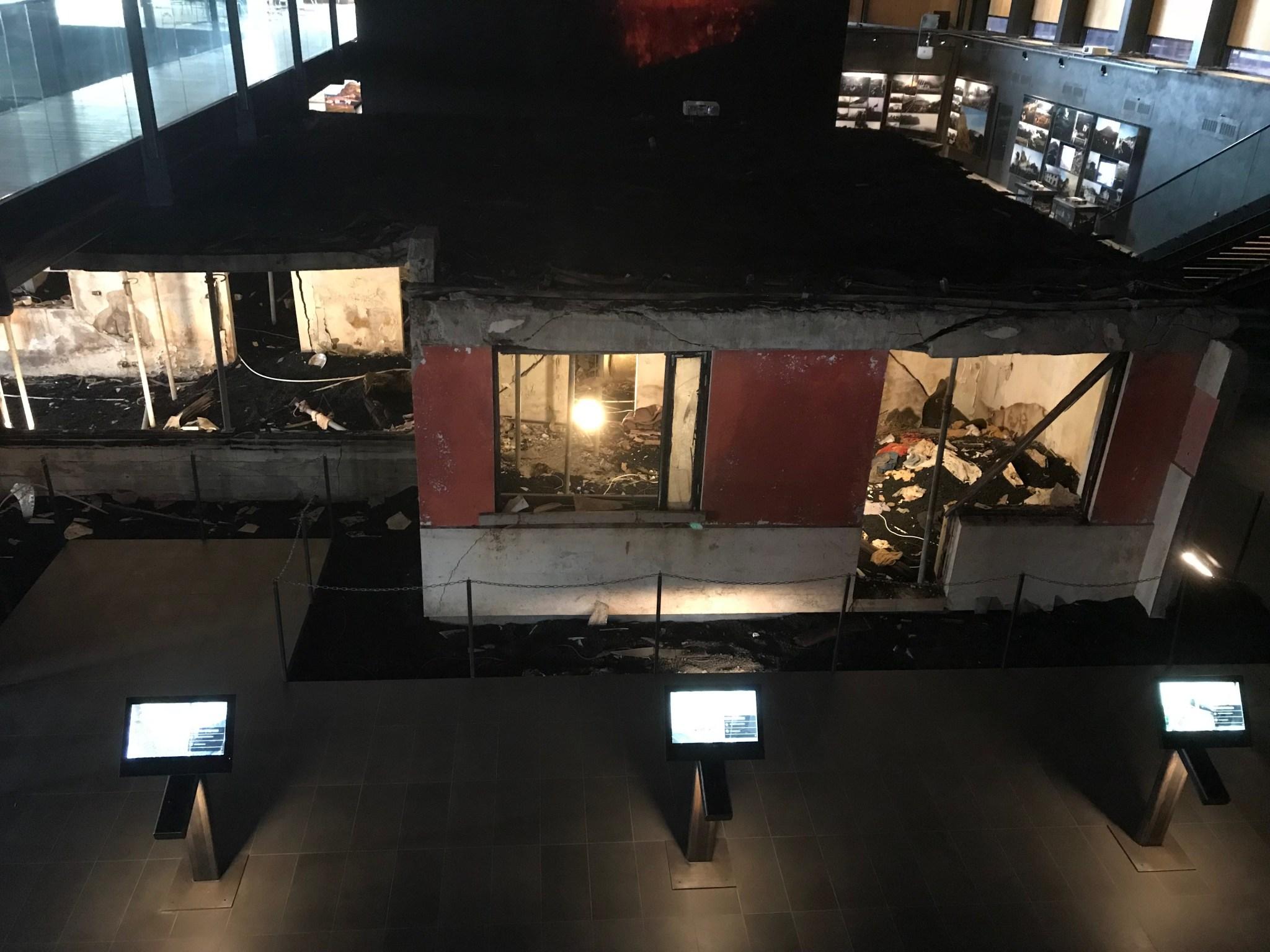 Eldheimar Museum
