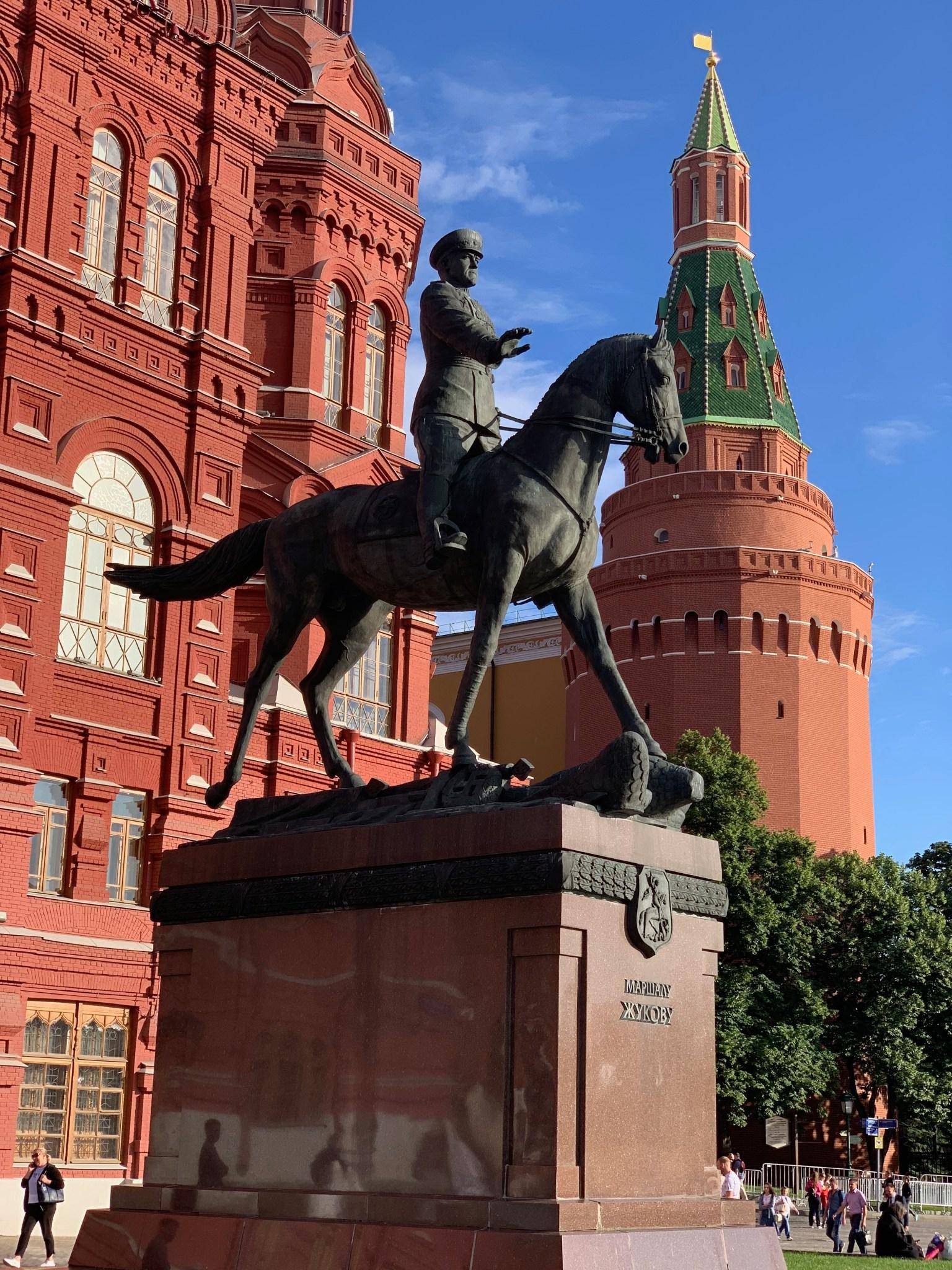 Marshal Zukhov