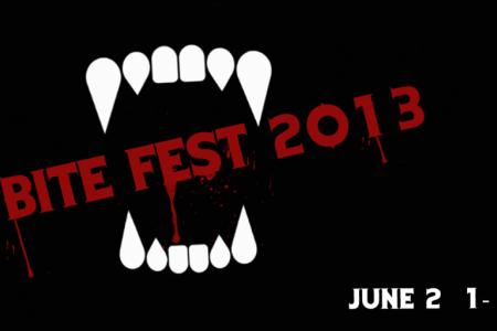 Bite Fest 2013