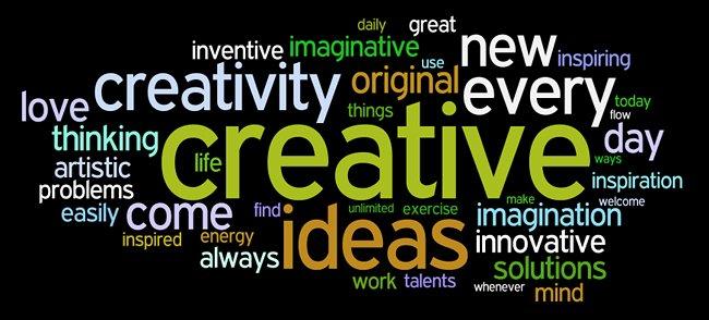 Niche Creativity