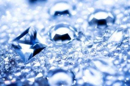 Diamonds Made From Rain
