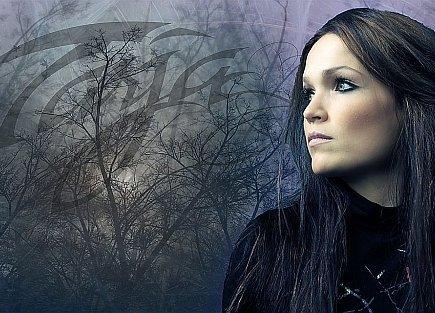 Tarja - In The Spotlight