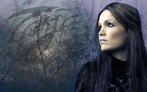 Tarja - In The Spotlight