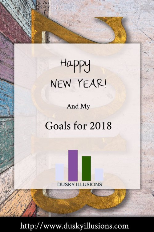 Goals 2018