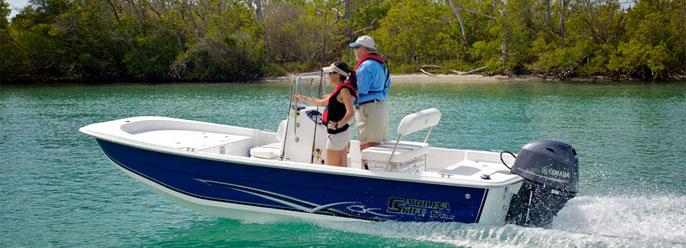 Simple Boat Wiring Dusky Sport Center Carolina Skiff Dlx Series