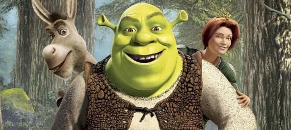 Shrek And The Myrrhbearing Women Rediscovering Christianity