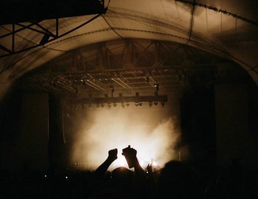 Concerts Mars 2016