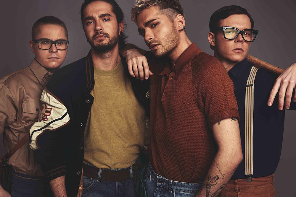 Tokio Hotel : un renouveau confirmé avec l'album Dream Machine.5 min de lecture