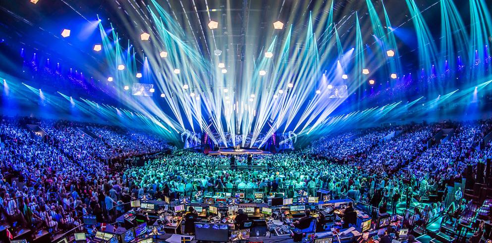Playlist de la Semaine #31 : Spéciale Eurovision.4 min de lecture