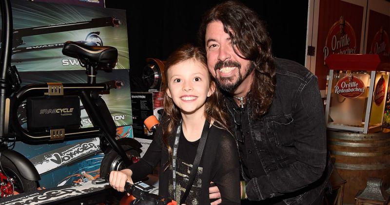 Foo Fighters, un (presque) nouveau membre dans le groupe.2 min de lecture