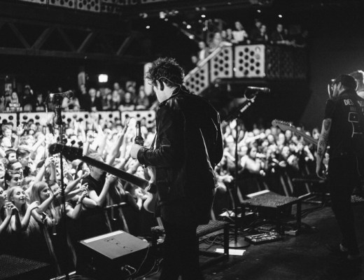 concerts août 2017
