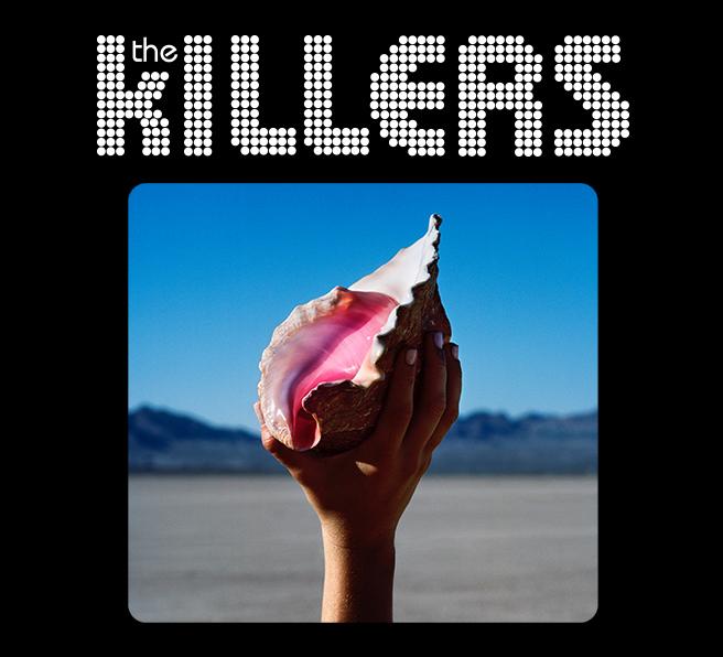 The Killers : un beau retour avec Wonderful Wonderful.5 min de lecture