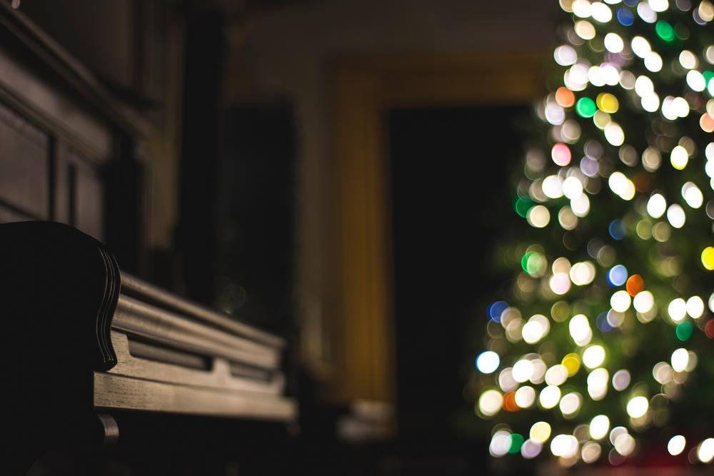 Playlist spéciale Noël : 100 % Rock6 min de lecture