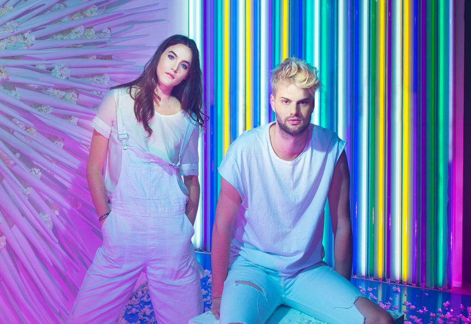 Interview with Sofi Tukker: it's all about adrenaline and passion8 min de lecture