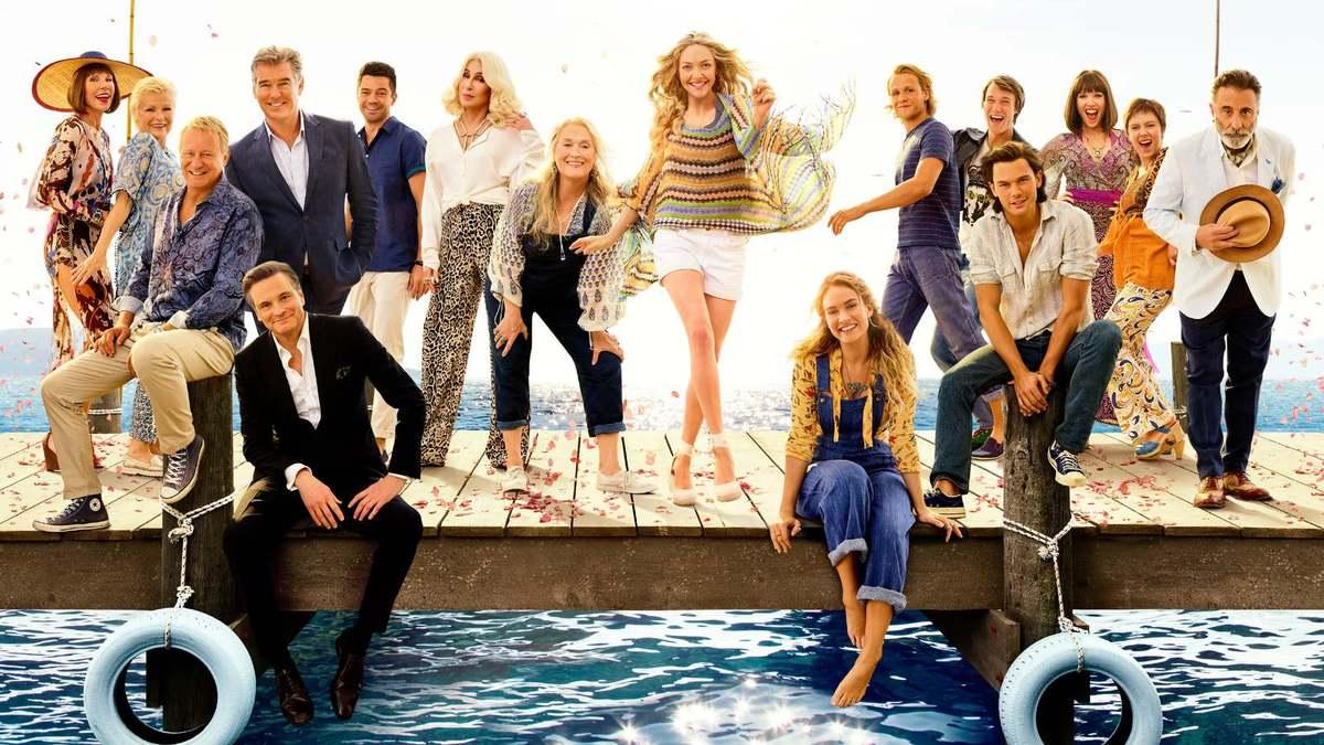 Mamma Mia 2, Here We Go Again : une suite plutôt réussie et nostalgique.8 min de lecture