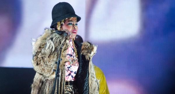 Lauryn Hill Concert 2018