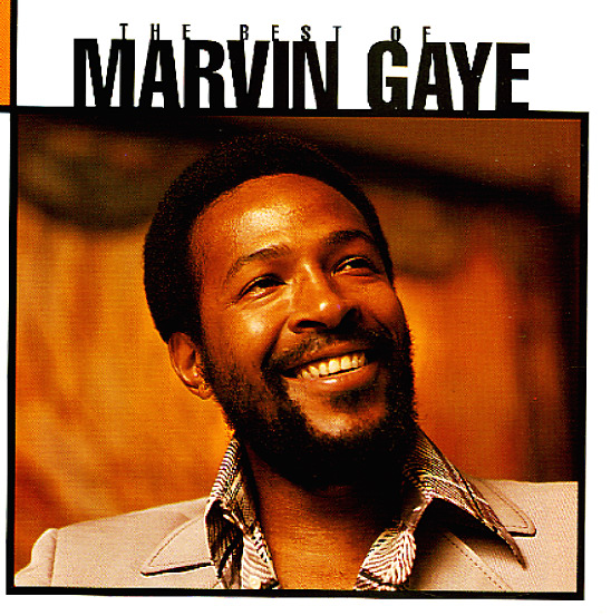 Marvin Gaye  Best Of Marvin Gaye  Motown Anthology Series CD  Dusty Groove is Chicagos
