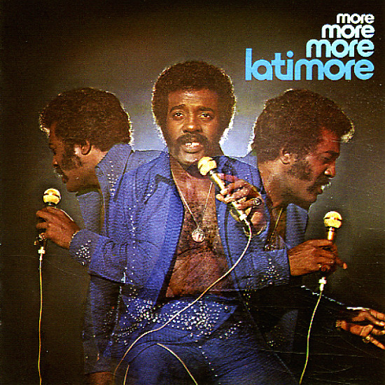 Latimore  More More More Latimore  Lets Straighten It Out with bonus tracks CD  Dusty