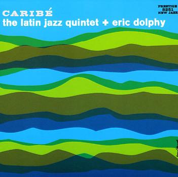 Latin Jazz Quintet  Eric Dolphy  Caribe LP Vinyl record album  Dusty Groove is Chicagos