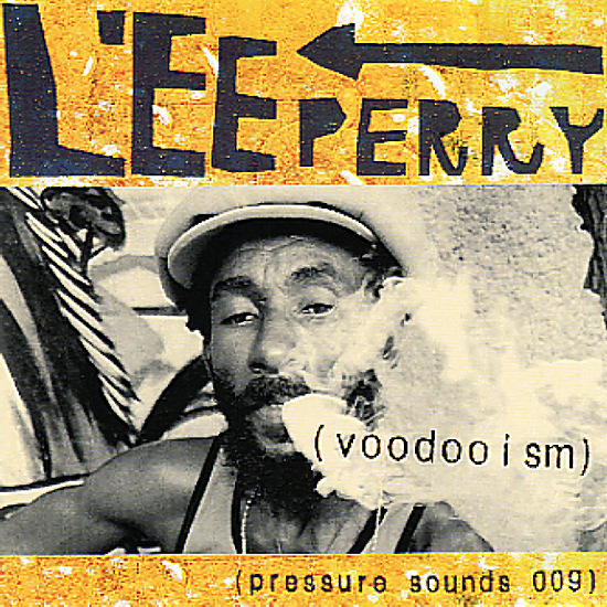 Lee Perry - album
