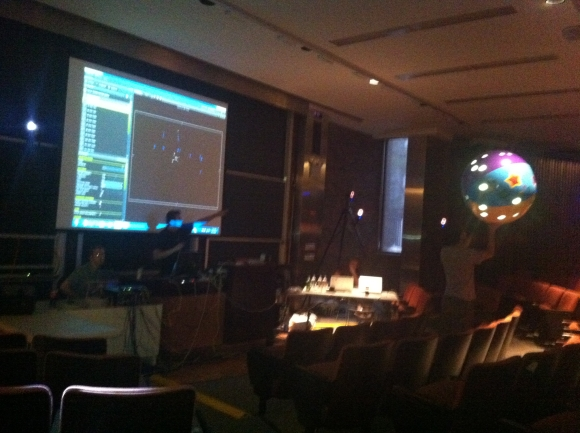 PhD update – motion capture in gaming and biomechanics