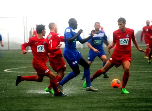 FC BORGO CA BASTIA 01