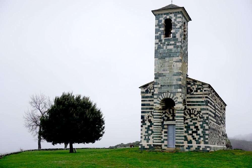 CORSE TOURISME SAN MICHELE DE MURATO EGLISE 13