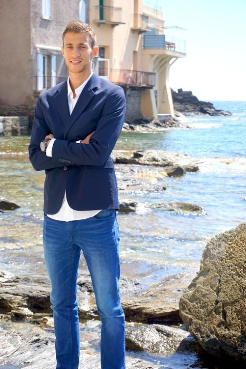 LOOK MEN FASHION BLOG BLOGGER CORSE CORSICA STYLE CHIC DECONTRACTE 05
