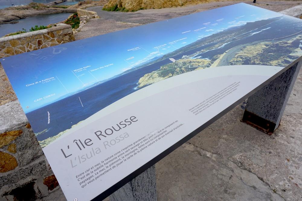 ILE DE LA PIETRA ILE ROUSSE CORSE CORSICA BLOG VOYAGE TOURISME 23