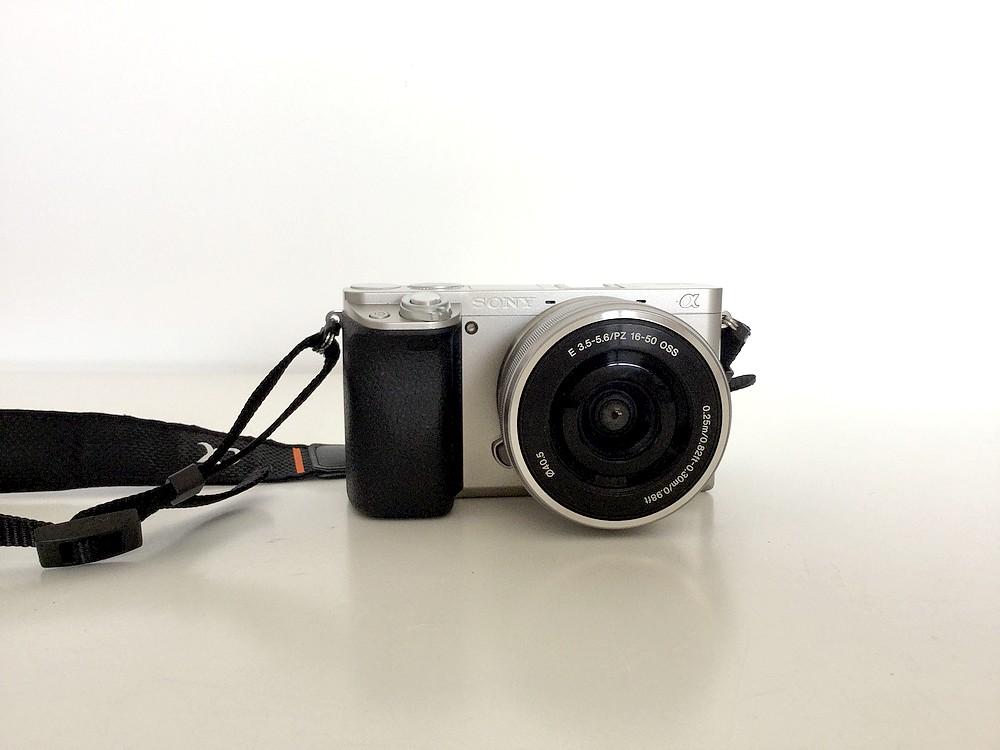 appareil photo hybride sony alpha 6000 blog photo
