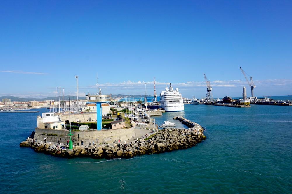BASTIA LIVOURNE VOYAGE ITALIE ROAD TRIP TOSCANE BLOG COUPLE 20