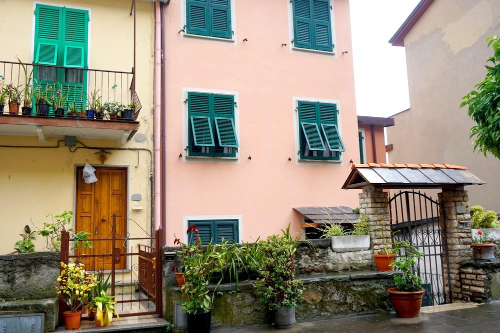 RIOMAGGIORE 5 TERRES ITALIE TOSCANE BLOG VOYAGE 04